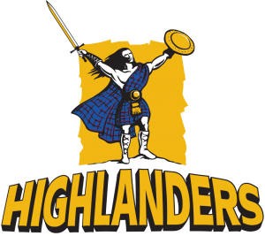 Highlanders mouth guard